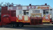 8' x 28' Mobile Kitchen / Catering Concesion Trailer for Sale in California!