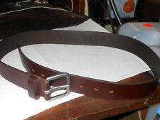 old navy 30 belt genuine leather mens