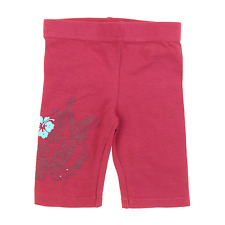 Orchestra legging  rose taille 6 mois