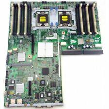 DUAL Xeon Server Scheda Madre Scheda Madre Gigabyte 8 ipxdrel-GG con 2x CPU Xeon 2600