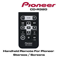 Pioneer CD-R320 Handheld Remote for DEH- Stereo Models