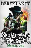 Mortal Coil (Skulduggery Pleasant - Book 5), Landy, Derek, Very Good Book