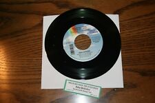 REBA MCENTIRE VINYL 45 RING ON HER FINGER TIME ON HER HANDS NEW UNPLAYED