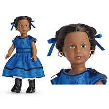 Addy Walker American Girl Doll Mini Doll & Mini Book 2014 Beforever Brand New