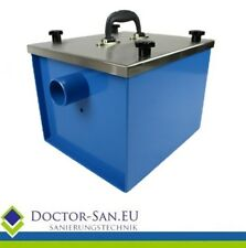HEPA-Filterbox (ohne HEPA-Schwebstofffilter)