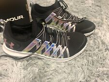 Kids Under Armour Infinity HG Size 5 New!