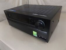 Onkyo TX-NR616 7.2 Channel, THX Certified Network A/V Receiver