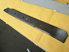 "AYP,CRAFTSMAN,POULAN,WEEDEATER 20"" MOWER BLADE PART# 145106 OR 532145106"