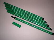 Stabilo Stylo Feutre Pen 68 Vert largeur de Tracé 1 0 mm