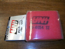 Honda ATC 250R three wheeler  1981 Air filter UNI filter NU-4054 ST AHRMA