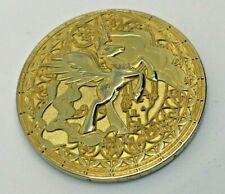 MY LITTLE PONY WeLoveFine PRINCESS CELESTIA LUNA Coin Akili-Amethyst Pre-release
