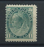 Canada N°63** (MNH) 1898/1903 - Reine Victoria