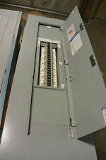 Eaton Cutler Hammer Prl2a 400 Amp Mlo 3 Phase 480 Volt Breaker Panel Ezb2060r
