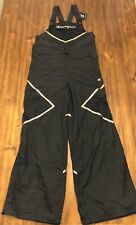 Brand New CHAMPION Overall jumpsuit Black & Gold Large RARE!!