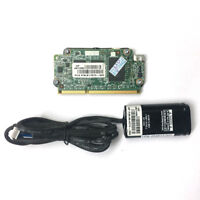 HP 610673-001 633541-001 512MB Flash Backed Write Cache & BATTERY 654873-003