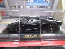 Ferrari FXX fiorano prueba negro Black 2005 precio especial Ixo Altaya 1:43