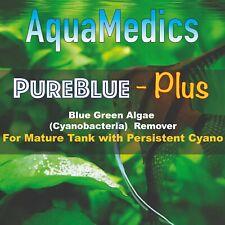 PureBlue Plus - Extra Strength Blue Green Algae / Cyano / Cyanobacteria Remover