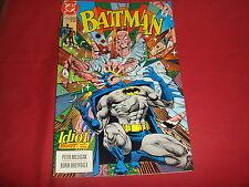 BATMAN #473   DC Comics 1992 NM