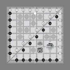 "Creative Grids Quilting Ruler 8 1/2"" Square"