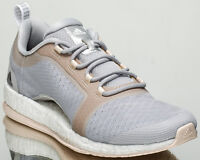 adidas WMNS pureboost X TR 2 pure boost women training shoes NEW grey BB3286