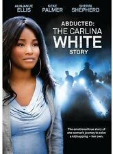 Abducted: The Carlina White Story [2 Discs] (2013, DVD NIEUW)2 DISC SET