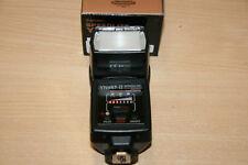 Blitzgerät YONGNUO Digital SPEEDLITE YN467-II Blitz für Nikon Top Zustand