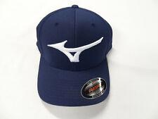 Mizuno Tour Performance Golf Hat With FlexFit Navy 11354