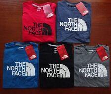 North Face Men's Short Sleeve Half Dome Tee NWT