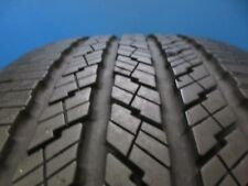 Used Continental TouringContact AS   235 55 17  7-8/32 Tread  C2302