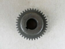 Boston Gear 37 Steel Spur Gear