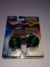 2002 Hot Wheels Monster Jam Teenage Mutant Ninja Turtles #40 new TMNT