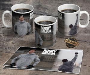 TASSE Mug Rocky Balboa