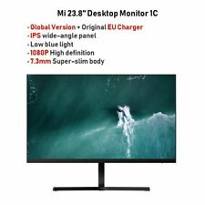 Xiaomi Mi Gaming Monitor 1C 23.8 '' 1080P Full HD Display Low Blue Light EU
