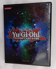 Sammelalbum Duelist Portfolio Yu-Gi-Oh (Album 20 Seiten á 4 Pocket) Neu Konami