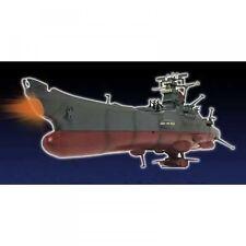 Space BattleShip Yamato Super Mechanics 1/655  Figure Taito JAPAN F/S J8630