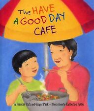 The Have a Good Day Café-ExLibrary