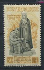 Italien 744 Postfrisch 1948 Katharina Von Siena Briefmarken Europa
