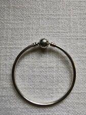 Pandora Armreif -925 Silber - klein : ca. 17 cm Umpfang