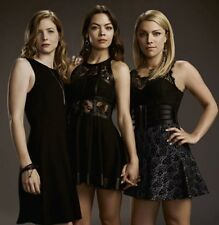 Vampire Diaries, The [Cast] (59090) 8x10 Photo