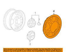 GM OEM Wheels-Wheel Cover 9597815