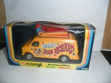 corgi 426 pinder circus booking  office boxed