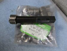 New listing Helicoil 2288-12 3/4-10 Helicoil Inserting Hand Tool and 20 Sst HeliCoil Inserts