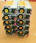 LOT OF 10 HP 750W POWER SUPPLIES HSTNS-PL18 HSTNS-PD18 506821-001 506822-201