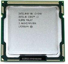 CPU y procesadores Intel 1333MHz 1 núcleos