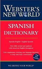 Spanish Dictionary : Spanish/English English/Spanish by Chambers Harrap...