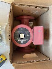 Grundfos Ups43 75f Circulator Pump With Nuts Amp Bolts Kit