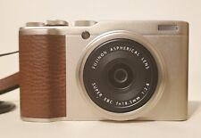 Fuji xf10 24mp apsc pocket camera