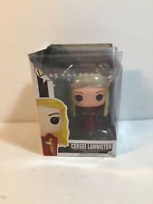 Funko Pop Game of Thrones Cersei Lannister DAMAGED BOX