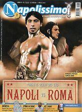 Napolissimo.Lavezzi & Francesco Totti,nnn