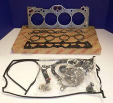 JDM Toyota AE111 4AGE 20v Genuine BlackTop Complete Engine Rebuild Gasket Kit